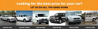 Sell My Car Burwood